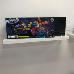 Nerf Fortnite AR-goosebumps Gun for Sale in Fort Lauderdale,  FL