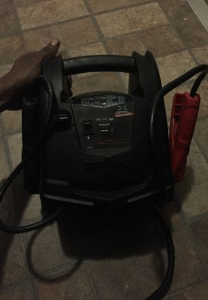 Battery extendeder 750amps for Sale in Forest Heights, MD
