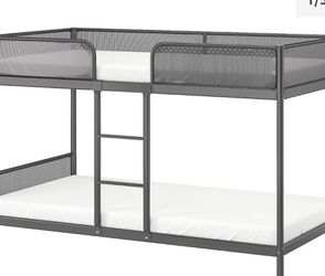 Twin Size Bunk Bed for Sale in Orlando,  FL