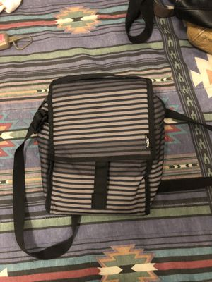 Insulated freezer ready lunch bag for Sale in Chicago, IL