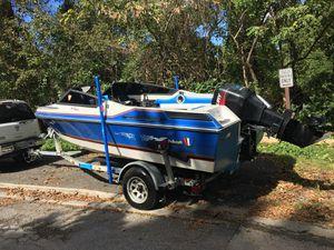 Wellcraf boat 1990 for Sale in Fort Washington, MD