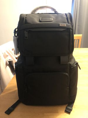 Tumi laptop backpack for Sale in Las Vegas, NV