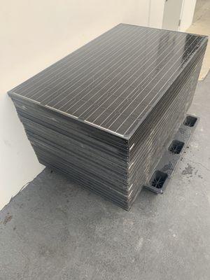 Solar Panel - 255w - Canadian Solar (x20) for Sale in Los Alamitos, CA