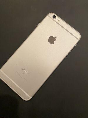 Unlocked iPhone 6s Plus 16gb for Sale in Dallas, TX