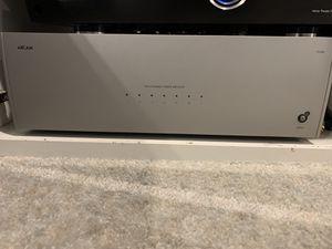 Arcam P1000 seven channel Amplifier for Sale in Mill Creek, WA