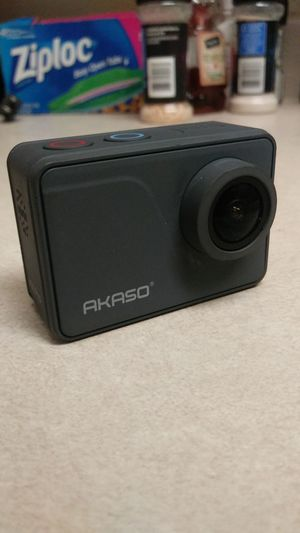 Akaso v50 pro for Sale in Everett, WA