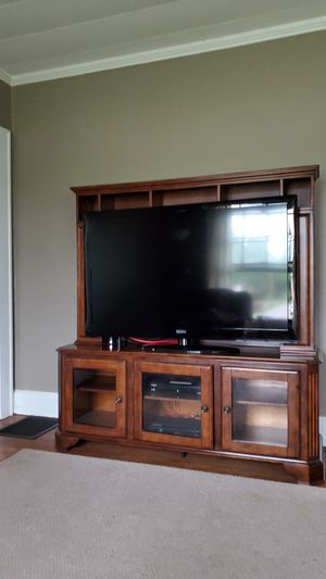 TV cabinet. for Sale in Madisonville, KY
