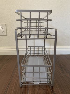 Under Sink 2-drawer Organizer for Sale in South Gate, CA