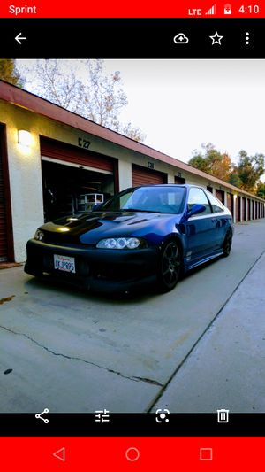 Civic headlights for Sale in Lawndale, CA