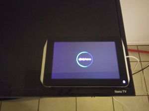 Xfinity touchscreen for home security for Sale in Albuquerque, NM