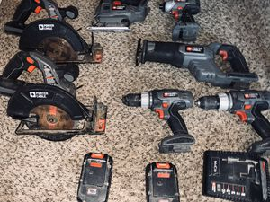 Power tools for Sale in Burlington, KY