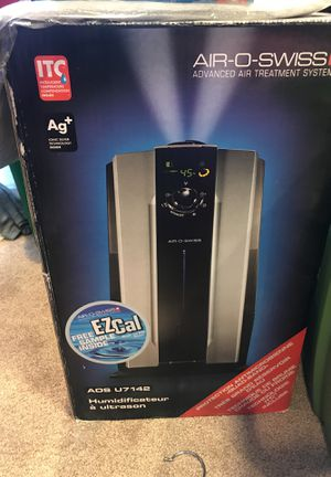 Air o Swiss humidifier for Sale in Las Vegas, NV