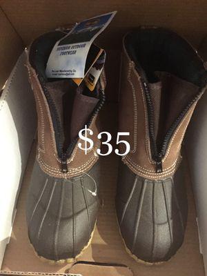 Pro line Sierra 11: Women's Winter Rain Hunting Dirt Boots for Sale in Lakeland, FL