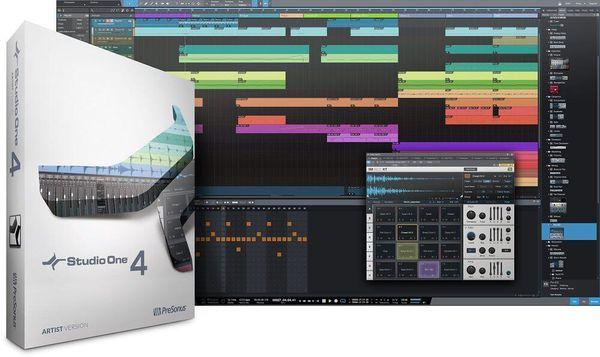 Studio One Latest Version