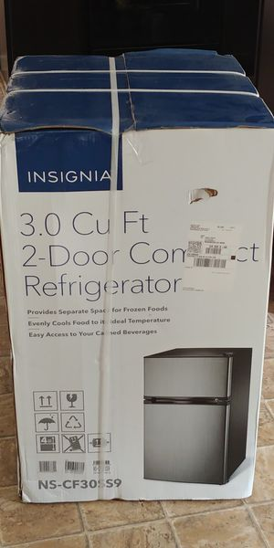 Brand New Insignia Refrigerator for Sale in McDonough, GA