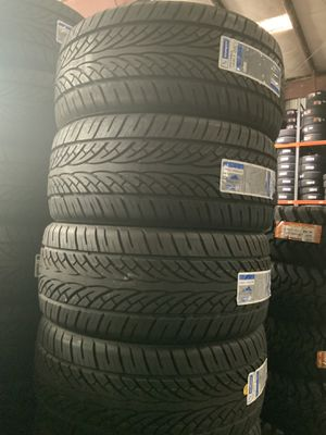 2953524 or 3053524 NEW TIRES INSTALLATION BALANCE FREE @ A-1 Tire for Sale in Houston, TX