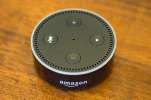 Amazon Echo Dot Alexa Bluetooth Speaker for Sale in Banning, CA