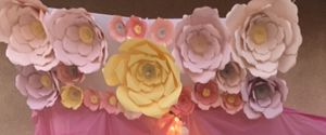 Paper flowers for Sale in CA, US