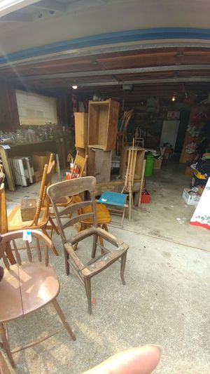 50 year estate sale for Sale in WA, US