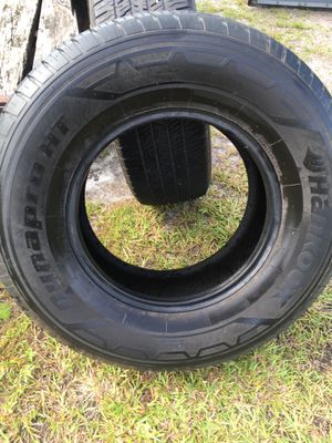Hankook Dynapro HT P265-70-R16 for Sale in Callahan, FL