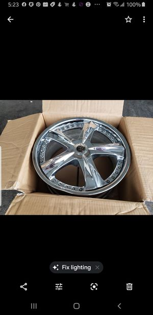"""Enkei Zues 18"""" Rims 18X8 for Sale in Lakewood, CO"""