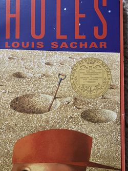 Holes by Louis Sachar for Sale in Winchester,  CA