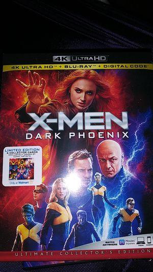 Xmen Dark Pheonix for Sale in Buffalo, NY