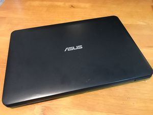 ASUS X555Y laptop for Sale in Albany, GA