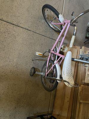 """1970's 20"""" Schwinn bike for Sale in Goodyear, AZ"""