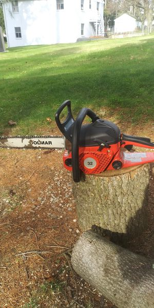 Dolmar 32 Chainsaw for Sale in Dallastown, PA