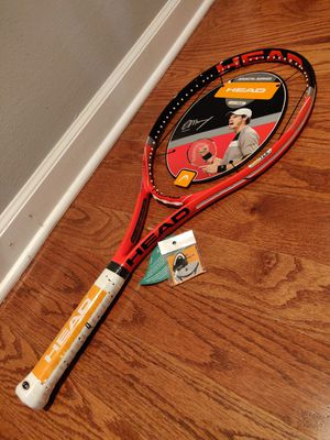 New Head Youtek Radical Lite OS for Sale in Peninsula, OH
