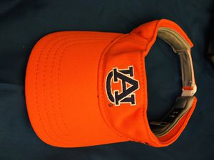 Alburn University hat by Under Armour for Sale in Alexandria, VA
