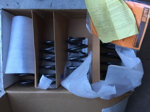 1998-2004 Audi A6 H&R Race Lowering Springs .. for Sale in River Grove, IL