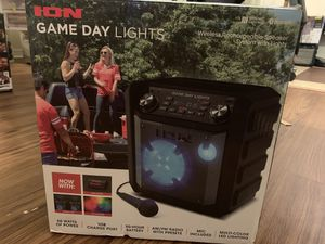 Ion Game Day Lights for Sale in Casselberry, FL