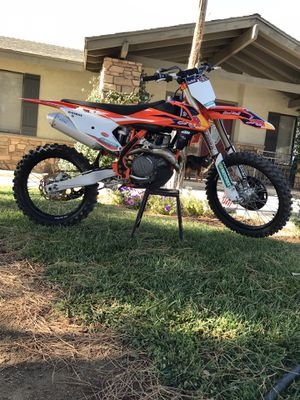 Ktm 450 for Sale in Hemet, CA