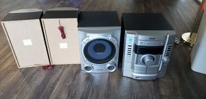 Sony Stereo System for Sale in Walnut Creek, CA