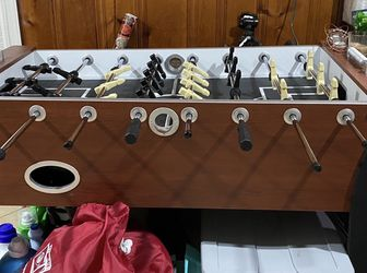 Foosball Table for Sale in Silver Spring,  MD