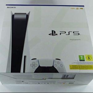 PS5 Disk Version for Sale in Celina, TX