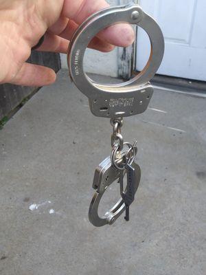 hand cuffs for Sale in Long Beach, CA