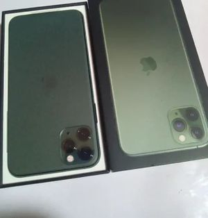 Iphone 11 pro max for Sale in Metairie, LA