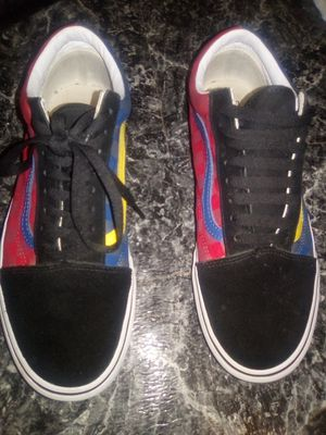 Vans Original Mens 10 1/2 Shoes for Sale in New Iberia, LA