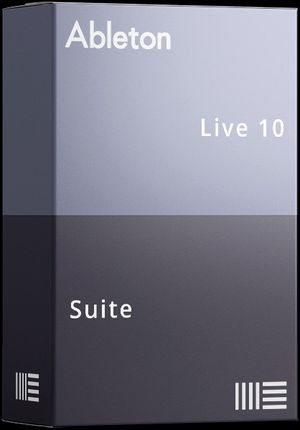 Ableton Live 10 Suite Windows or Mac for Sale in Los Angeles, CA