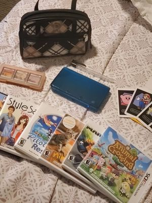 Nintendo 3DS and games for Sale in Lynnwood, WA