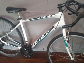 Cannondale Quick 6 for Sale in Seattle,  WA