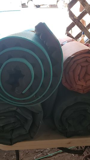 Camping pads for Sale in San Diego, CA