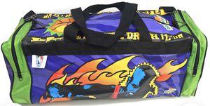 Gatorade Duffle Bag: Mint condition Vintage Gatorade Duffel bag1996. Graphics by Frank Kozik for Sale in Las Vegas, NV