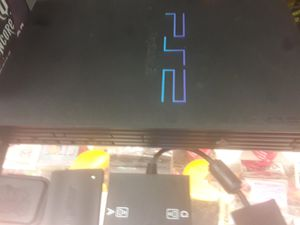 SONY PLAYSTATION 2 & Games for Sale in Las Vegas, NV