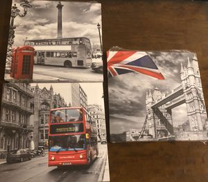Pictures Of The United Kingdom 🇬🇧 ( UK ) for Sale in San Diego, CA