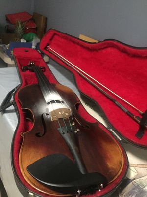 Guarnerius violin for Sale in Danbury, CT