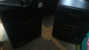 EdenPURE space saver plus I heater for Sale in Elkins, WV